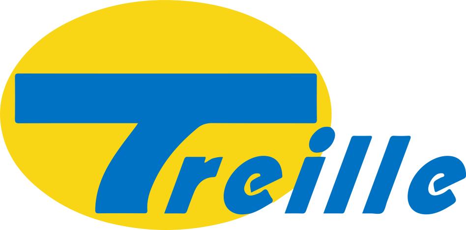 Logo de l'entreprise SAS TREILLE